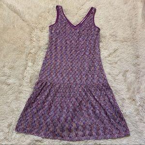 Trina Turk Woven Dress